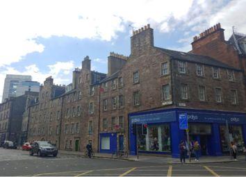 4 bed flat to rent in West Nicolson Street, Edinburgh EH8