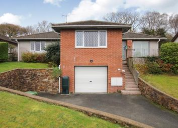 Thumbnail 3 bed detached house for sale in Bodmin, Cornwall, England