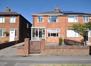 Thumbnail 3 bed semi-detached house for sale in Conway Avenue, Normoss, Blackpool, Lancashire