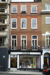 Office to let in London W1S