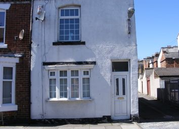 Thumbnail 3 bed end terrace house to rent in Grey Street, Bishop Auckland