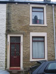 Thumbnail 2 bed terraced house to rent in Ashton Road, Morecambe