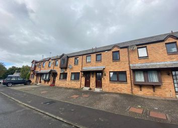 Thumbnail 2 bed terraced house to rent in Stair Park, Murrayfield, Edinburgh