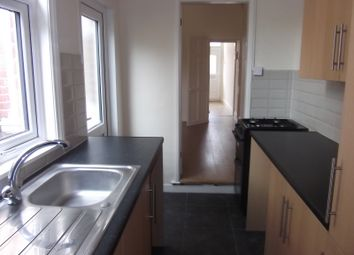 Thumbnail 2 bed terraced house to rent in Shakleton Road, Coventry