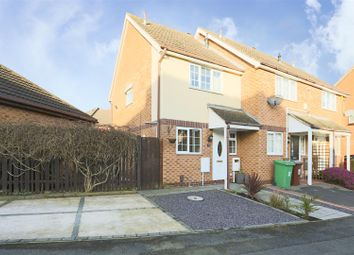 2 bed end terrace house for sale in Evans Road, Basford, Nottinghamshire NG6