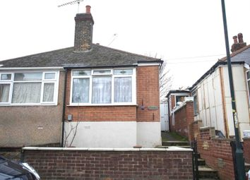 Thumbnail 2 bedroom bungalow to rent in Albert Road, Chatham