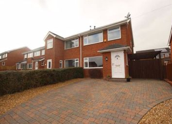 3 bed semi-detached house for sale in Sycamore Drive, Leeswood, Mold CH7