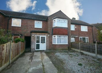 Thumbnail 3 bedroom semi-detached house to rent in Branfield Avenue, Heald Green, Cheadle
