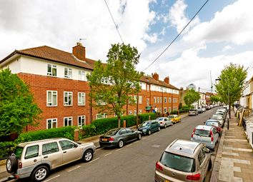 Thumbnail 1 bed flat for sale in Anselm Road, Fulham