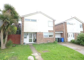 Thumbnail 3 bed link-detached house for sale in White Horse Road, Windsor, Berkshire