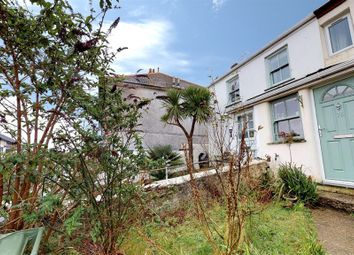 Thumbnail 1 bed terraced house for sale in Commercial Road, Hayle, Cornwall.