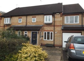 Thumbnail 4 bed property to rent in Leen Valley Way, Hucknall