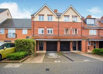 3 bed town house for sale in Monarch Drive, Hayes UB3