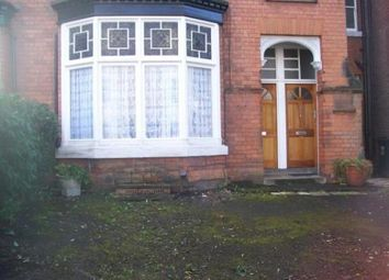 Thumbnail 3 bedroom flat to rent in Compton Road, Chapel Ash, Wolverhampton, West Midlands