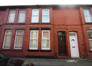 Thumbnail 3 bed terraced house for sale in August Street, Bootle