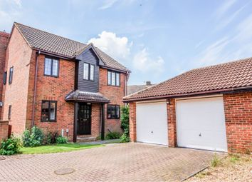 Thumbnail 4 bed detached house for sale in The Cedars, Wootton