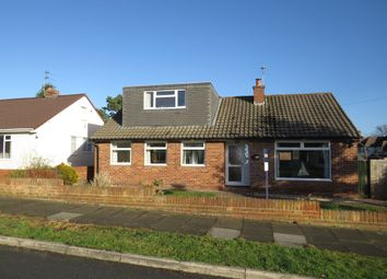 Thumbnail 4 bed detached house for sale in Andrews Walk, Heswall, Wirral