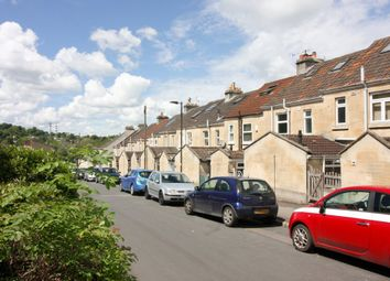Thumbnail 2 bed terraced house to rent in Lansdown View, Twerton, Bath