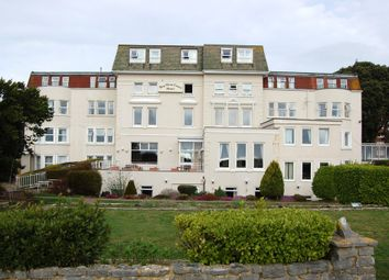Thumbnail Studio to rent in East Overcliff Drive, Bournemouth