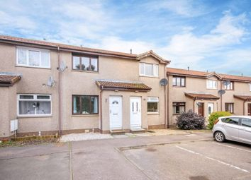 2 bed terraced house for sale in Lochhead Court, Main Road, Wellwood, Dunfermline KY12