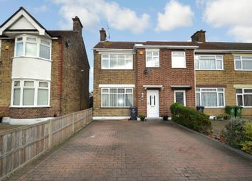 Thumbnail 4 bed end terrace house for sale in Winstead Gardens, Dagenham