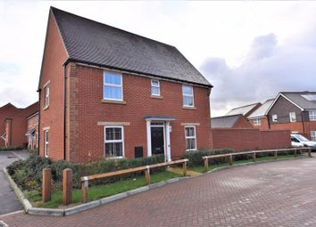 3 bed detached house for sale in Hamble Rise, Swanmore, Southampton SO32