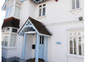 5 bed end terrace house for sale in Harbour Street, Whitstable CT5