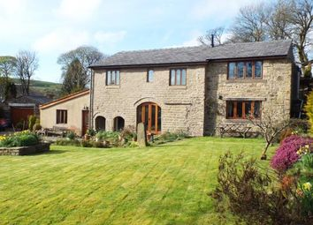 Thumbnail 4 bedroom barn conversion for sale in Reeds Lane, Rossendale, Lancashire