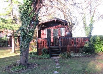 Thumbnail 2 bed lodge to rent in Willow Drive, Louth