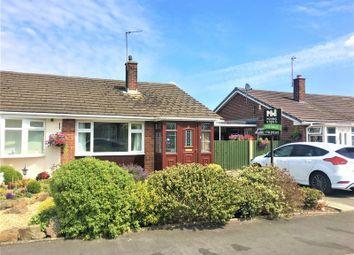 2 bed bungalow for sale in Croft Avenue, Burscough, Ormskirk L40