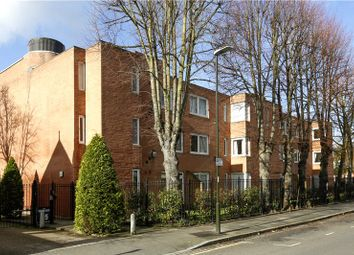 Thumbnail 2 bed flat for sale in Roskeen Court, 45 Arterberry Road, London