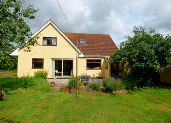 Thumbnail 4 bed property for sale in Broadclyst, Exeter, Devon