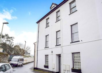 Thumbnail 1 bed flat for sale in New Quay Street, Appledore, Bideford