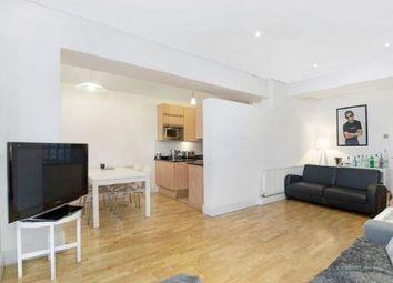 Thumbnail 1 bed flat to rent in York Street, Marylebone, London