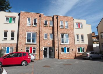 Thumbnail 2 bed flat to rent in St. Edmunds, St. Edmunds Road, Northampton