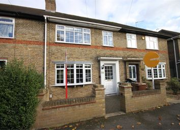 Thumbnail 3 bedroom terraced house to rent in Douglas Avenue, London