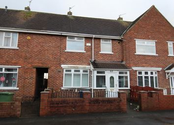 Thumbnail 3 bed terraced house to rent in Queen Elizabeth Drive, Houghton Le Spring
