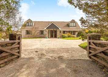 Thumbnail 6 bed detached house for sale in Common Moor, Liskeard