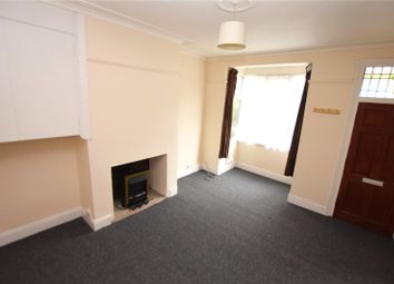 Thumbnail 2 bed terraced house to rent in Cross Flatts Terrace, Beeston, Leeds, West Yorkshire