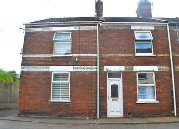 Thumbnail 3 bed terraced house to rent in Archdale Street, King's Lynn