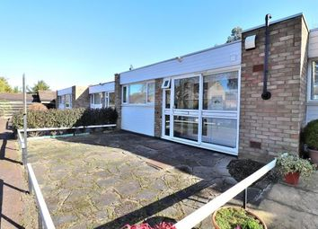 Thumbnail 1 bed bungalow for sale in Westcliff-On-Sea, Essex