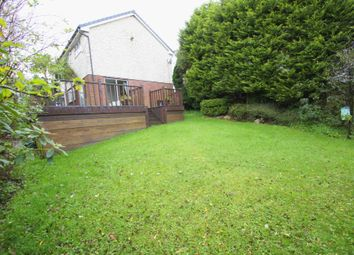 Thumbnail 4 bed detached house for sale in Lower Makinson Fold, Horwich, Bolton