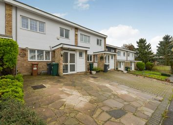 3 bed terraced house for sale in Hangar Ruding, Watford WD19