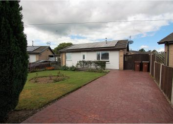 Thumbnail 2 bed detached bungalow for sale in Bathurst Drive, Nottingham