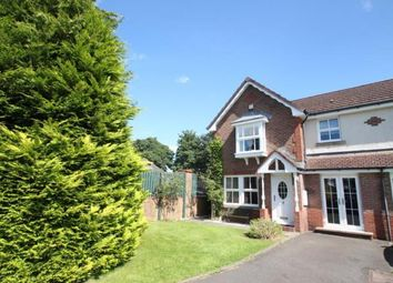 Thumbnail 3 bed semi-detached house for sale in Donaldswood Park, Paisley, Renfrewshire