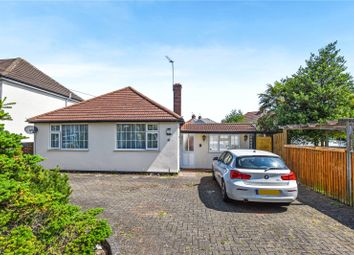 Thumbnail 2 bed bungalow for sale in Lyndhurst Road, Bexleyheath, Kent