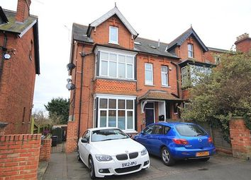 Thumbnail 2 bedroom flat to rent in Mansfield Road, Reading