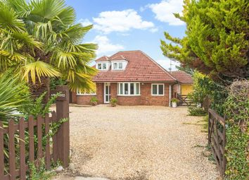 Thumbnail 5 bed property for sale in Faringdon Road, Southmoor, Abingdon