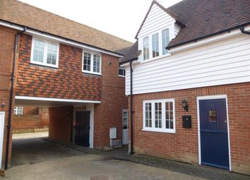 2 bed flat to rent in Hospital Lane, Canterbury CT1