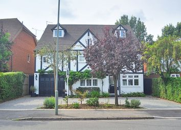 Thumbnail 7 bed detached house for sale in Beaumont Road, Petts Wood, Kent